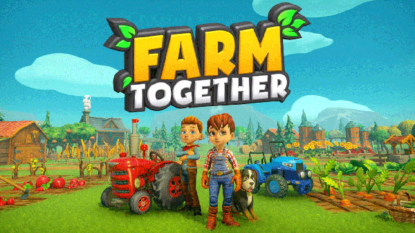 Tải game Farm Together full crack miễn phí cho pc